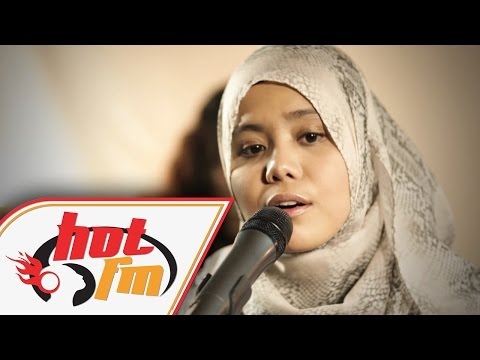 Najwa Latif - Only Yours (live) #hottv video