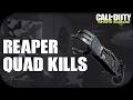 IW REAPER QUAD KILLS Call Of Duty Infinite Warfare mp3