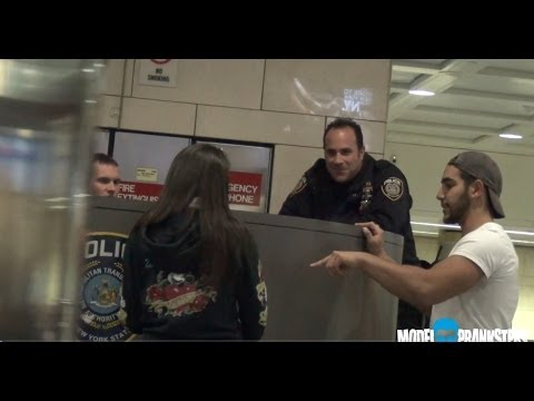 Selling Strippers To Cops(nypd) video