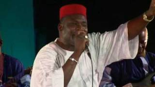 Mondomix présente : Abdoulaye Diabaté