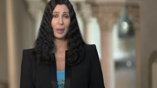 Cher - HHS: Stories of Hope and Recovery (2013)