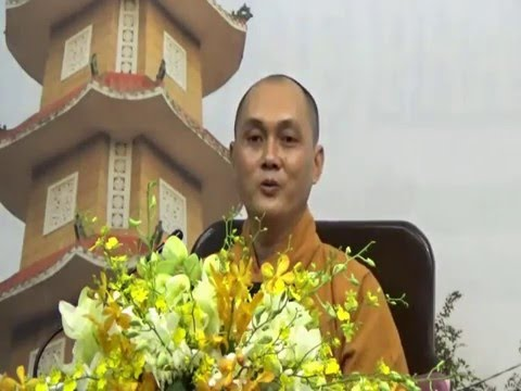 Phật Tử Tại Gia 16: Công Đức Thọ Trì Quy Giới (phần 3)
