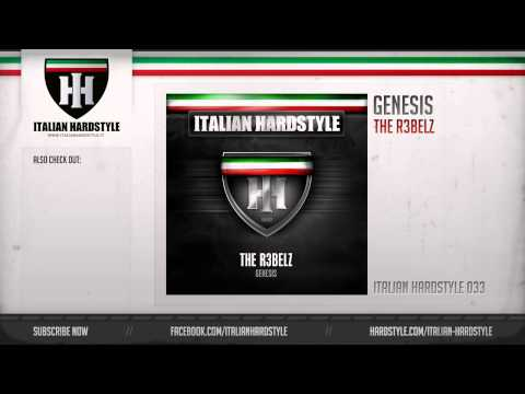 The R3belz - Genesis (#ITAL033 Preview)