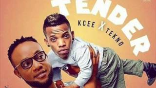 Tender (Official Video) Kcee ft Tekno