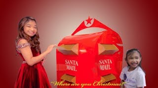 Angelica Hale 34 Where Are You Christmas 34 2013 2018