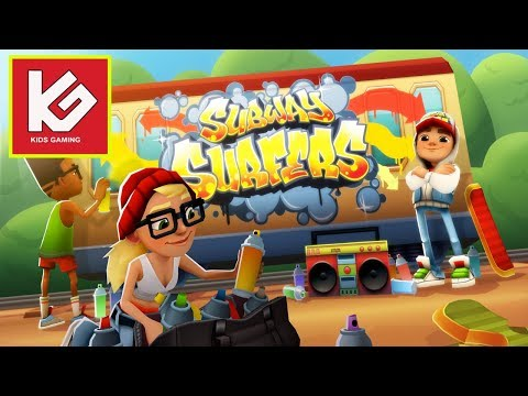 SUBWAY SURFERS Game Videos