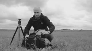 Landskabsfotografering med storformatkamera/Large format landscape photography