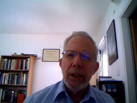 Gross Schechter Day School - Founding Board President
