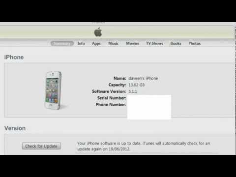 HOW TO INSTALL IOS 6 BETA WITHOUT UDID OR DEVELOPER ACCOUNT