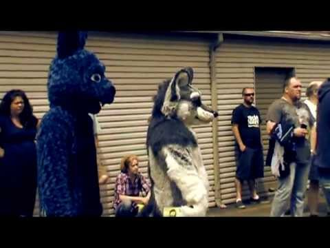 Storage Wars: Furry Edition