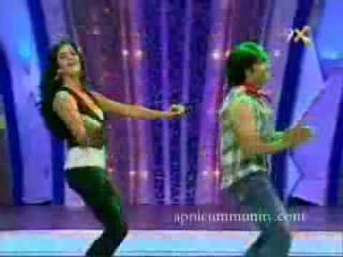 Katrina Kaif On Yeh Hai Jalwa Show *kkfb* video