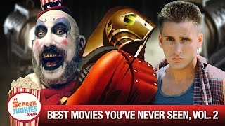 The Best Movies You've Never Seen: Vol 2