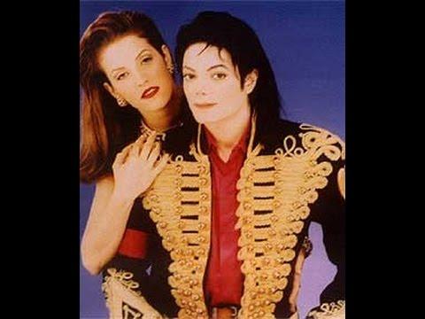 The shocking reason why Lisa Marie Presley divorced Michael Jackson