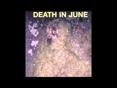 Death In June - Frost Flowers