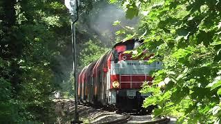 TUR dojeżdża do stacji Jastarnia