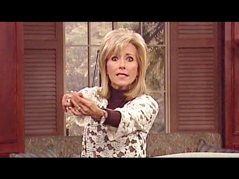 Beth Moore: Check Your Baggage (James Robison / LIFE Today) en streaming