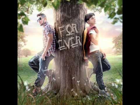 Rkm & Ken-y - QuÉdate Junto A Mi (forever) Reggaeton 2011 video