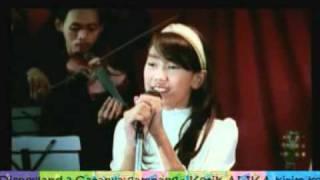 Alika - Sahabat Tersayang (by Elfa Secioria - 2006)