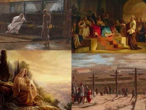 Jesus Scholar John Dominic Crossan