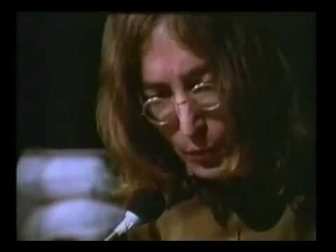 The Beatles - Let It Be official video