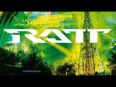 Ratt - Take A Big Bite