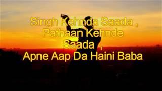 Ajeeb - The Weird Rap - King Desi Rap - Baba KSD