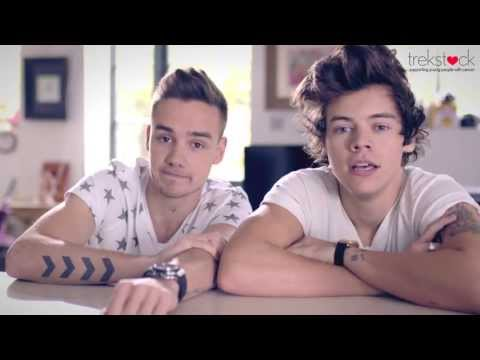 Hang With Liam Payne & Harry Styles for Trekstock