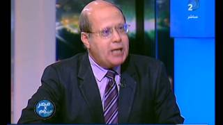 مصرX يوم| عبدالحليم قنديل.. يسرد قصة الخلافة الإسلامية فى فكر الجماعات الإسلامية