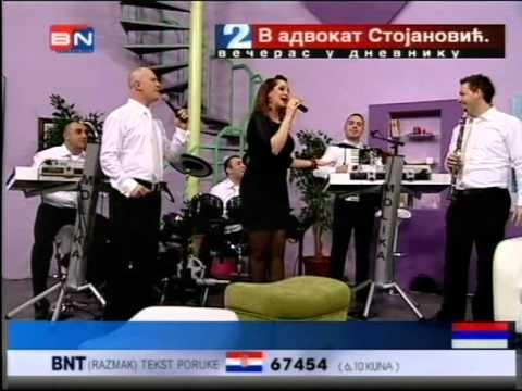Grupa Molika Bn Televizija-splet video