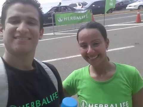 Caminata 5K Herbalife Maracaibo