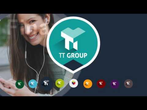 Animasjonsvideo for TT Group