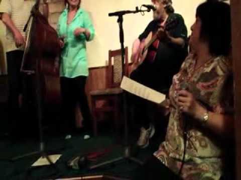 Pacifik a Jitka Vrbová - Tulácké blues