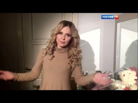 Пелагея победитель в номинации Лучший фолк-исполнитель. Первая Музыкальная премия 2015-12-10