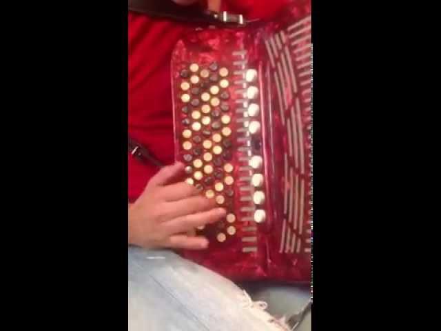 Polka el Analfabeta De Conjunto Bernal Con Eli Acordion´s(Francisco Delgado)