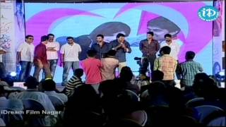 Prema Ishq Kaadhal - Prema Ishq Kaadhal Movie Audio Launch 02 - Harshavardhan Rane - Haripriya - Sree Mukhi
