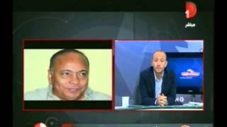 رئيس نادي الاسماعيلي لـ شيتوس: احنا مش هنتعامل مع حد بالقطعة