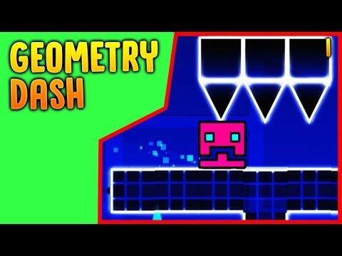 Geometry Dash - DARMOWE GRY NA TELEFON