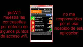 App Para Averiguar Claves Wifi Android