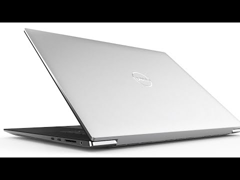 2020 Dell XPS 17 Unveiled!