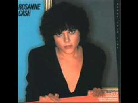 Blue Moon With Heartache - Rosanne Cash Video