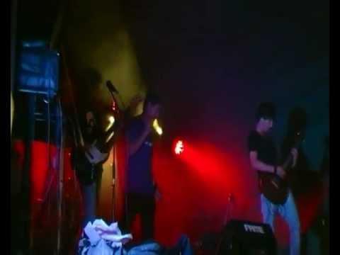 Espalha Brasas - Juventude (ao vivo em Vila Nova de S�o Pedro)