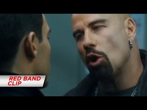 From Paris with Love (2010) - 'Partner' Red Band Clip