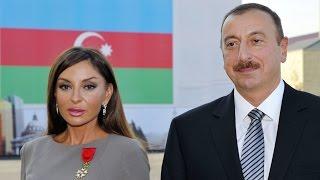 Президент Азербайджана назначил свою жену вице-президентом (новости)