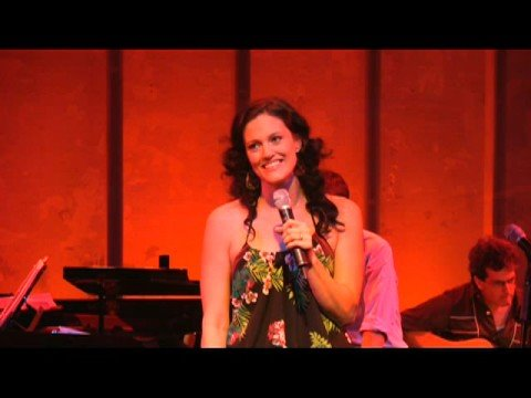 Victoria Matlock sings Pasek and Pauls Better Story