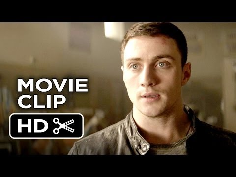 Godzilla Movie CLIP - This is My Job (2014) - Aaron Taylor-Johnson, Gareth Edwards Movie HD