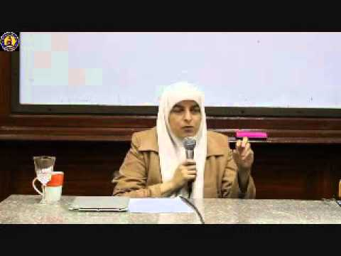 State Domination in Egypt Post-Revolution: An EDCS Seminar with Heba Ra'ouf (Part 1 of 3)