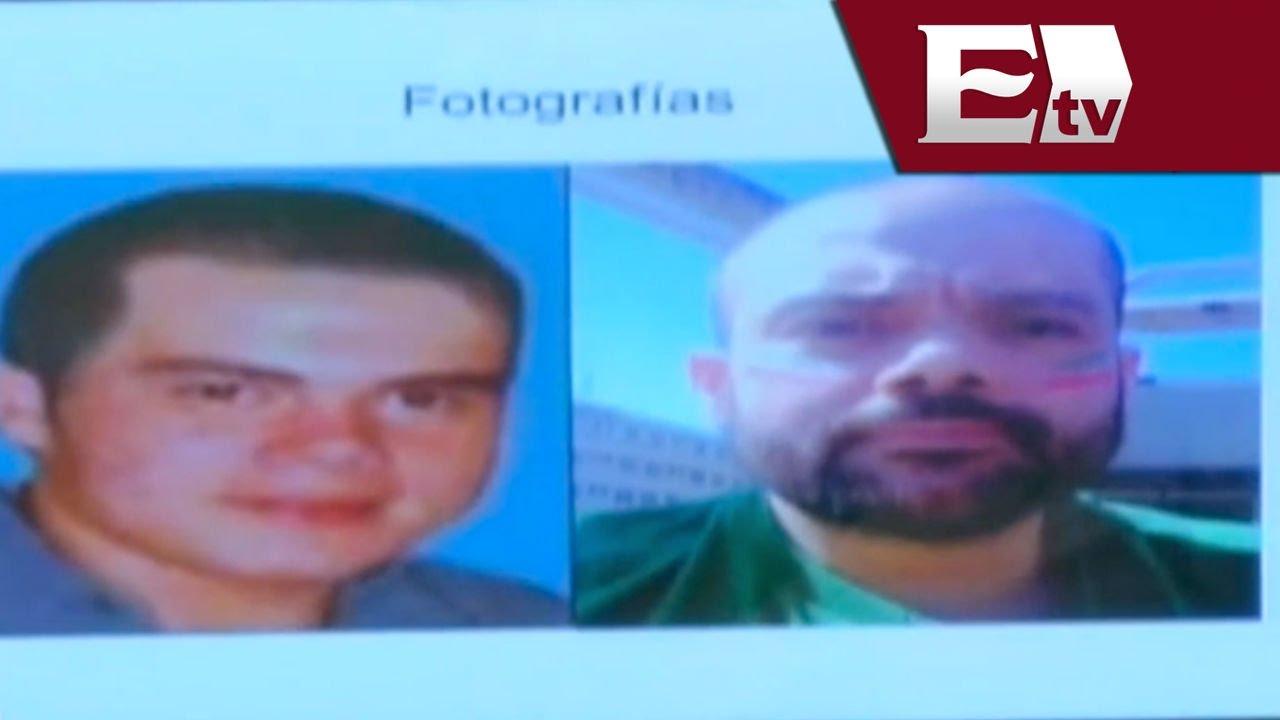Fernando Sanchez Arellano Detienen a Fernando Sánchez