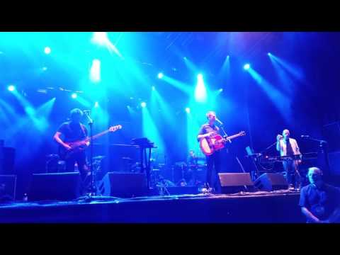 Bell X1 - Rocky Took A Lover - Dublins Iveagh Gardens July 2016