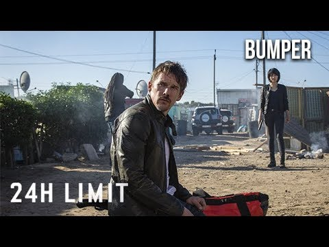 24H LIMIT- Bumper streaming vf