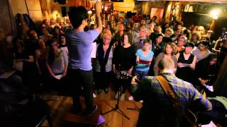 Download Lagu Choir! Choir! Choir! sings Pink Floyd - Wish You Were Here Gratis STAFABAND